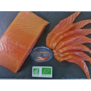 saumon bio saumon sauvage. Black Bedroom Furniture Sets. Home Design Ideas